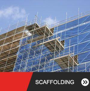 Scaffolding Services Odessa, TX