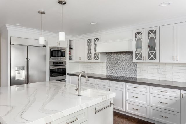 Granite Countertops Little Rock Ar