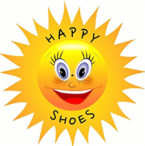 HAPPY SHOES - LOGO