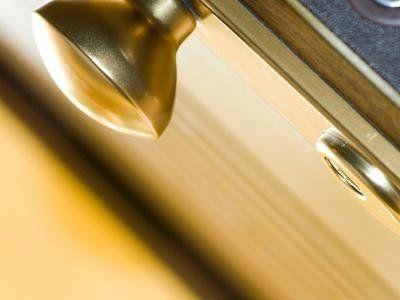 pomello di una porta