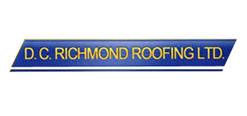 D.C Richmond Roofing Ltd. company logo