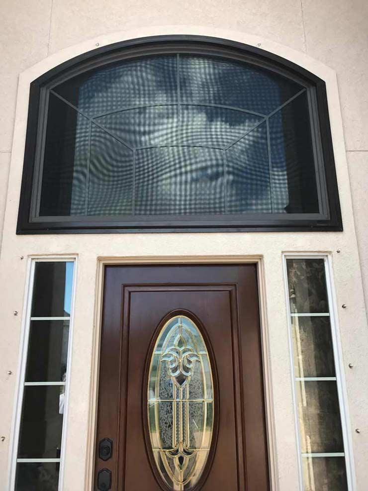 hurricane window screens metal hurricane impact screens door custom blinds new installed cover in corpus christi tx windows academy window coverings co
