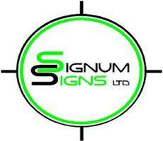 Signum Signs Ltd logo