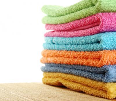 Biancheria lavata