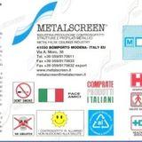 metalscreen