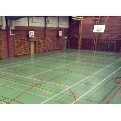 pavimenti impianti sportivi