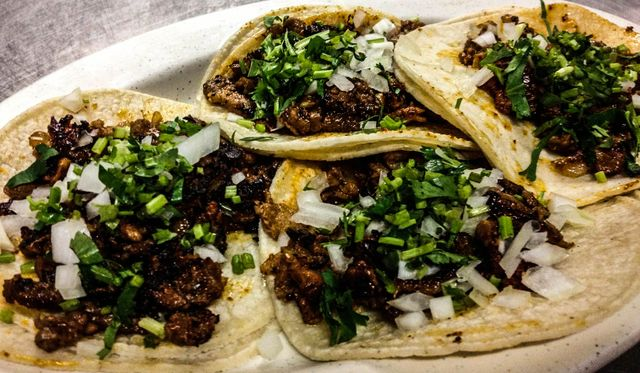 Taco combinations