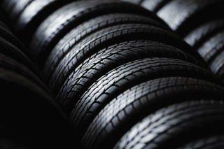 serie di pneumatici