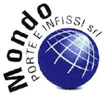 MONDO PORTE E INFISSI logo
