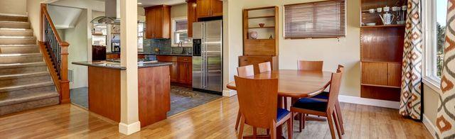 Hardwood Floor Installer Refinishing Company Portland Maine