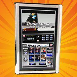 Digital jukebox for hire