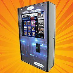 Digital jukebox