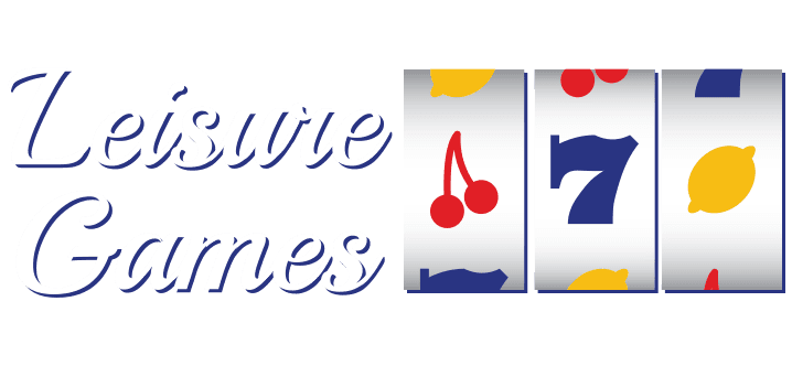 Leisure Games Logo