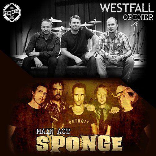 Westfall Opening for Sponge
