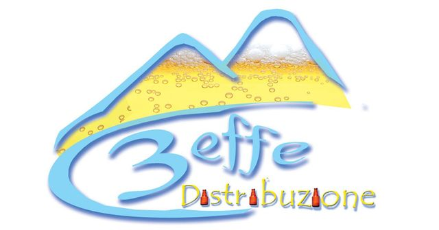 3 Effe Distribuzione - Logo