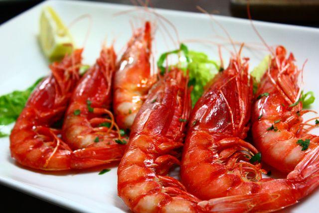 Piatti di pesce a La Vela a Messina