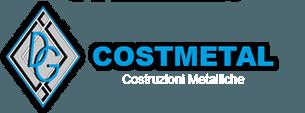 D.G. COSTMETAL - Logo