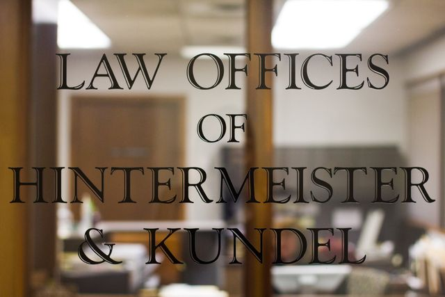 The Law Offices of Hintermeister & Kundel