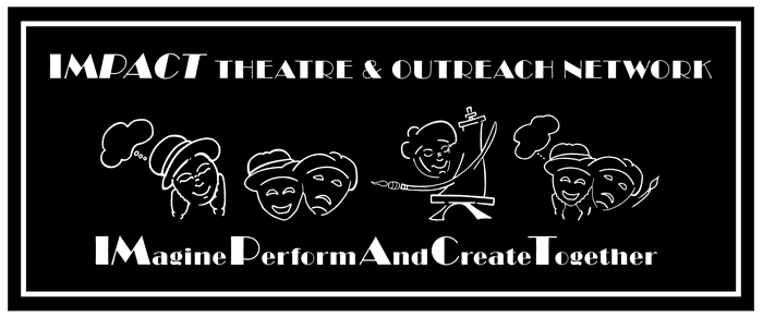 impact theatre logo
