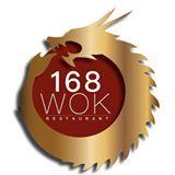 Ristorante 168 WOK logo