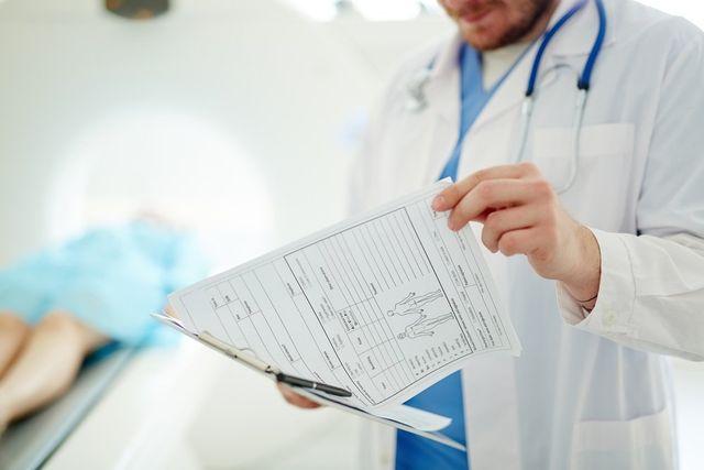 Dental anesthesia procedure
