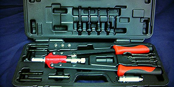 Radman Tool Supply