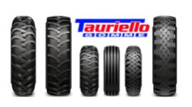 pneumatici marca TAURIELLO GOMME