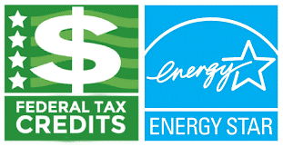 Federal tax credits and energy star