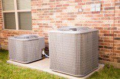 Residential HVAC Equipment