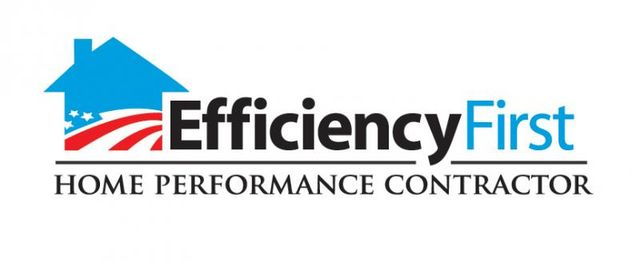 Efficiency First home performance cntractor