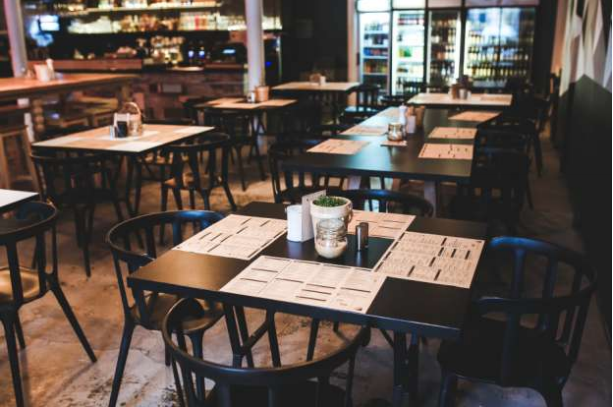Food For Thought Why Your Restaurant Needs An Air Curtain