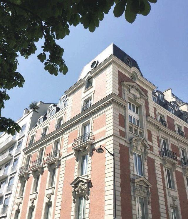 Image result for Le Damantin Hôtel & Spa paris