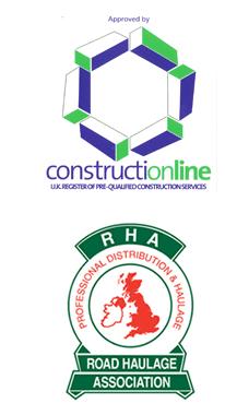 Demolition Training - Gorefield, Wisbeck, Cambridgeshire - David Humphrey & Son - logo