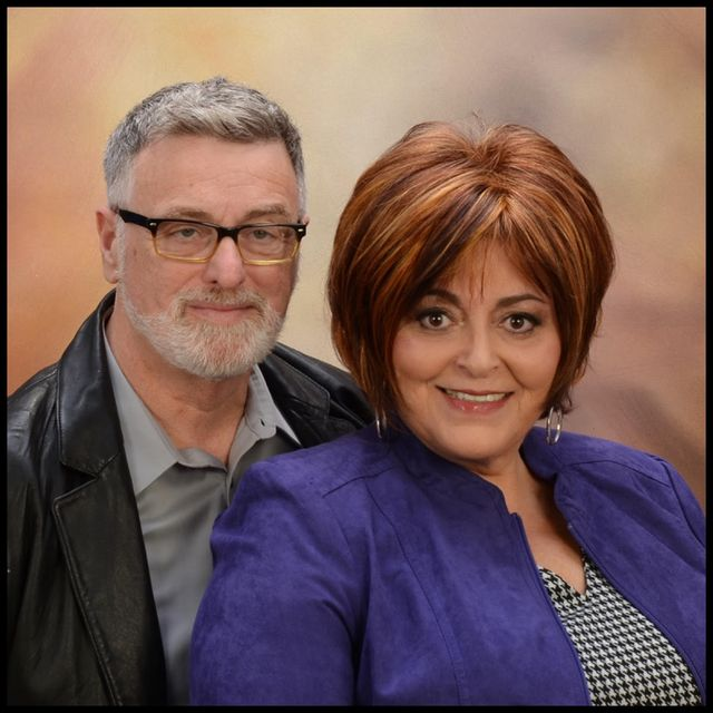 Ministry Team | Stephen and Rita Fedele | Prophetic Voice