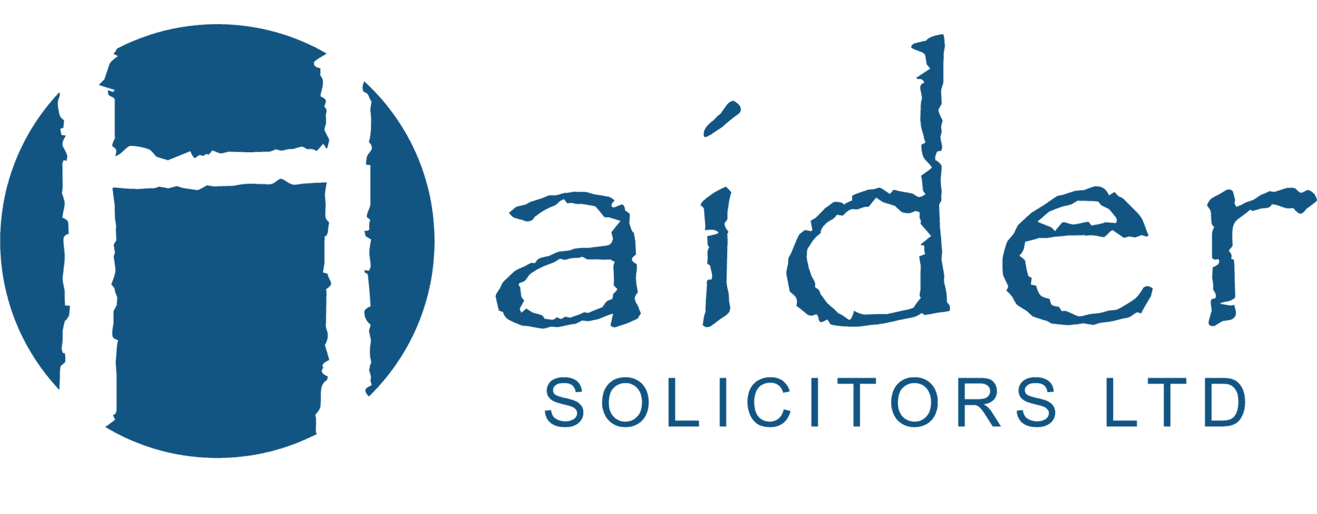 Haider Solicitors logo