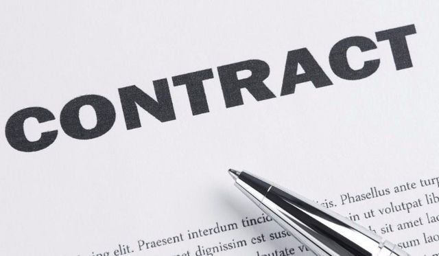 Contracts prepared by a family law attorney in Charlotte, NC