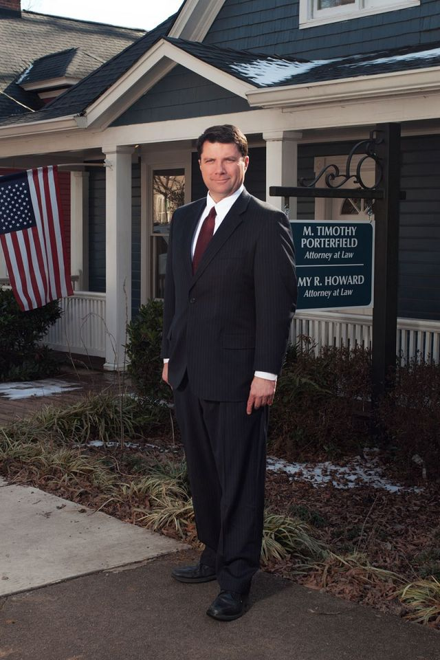 Timothy is our family law attorney in Charlotte, NC