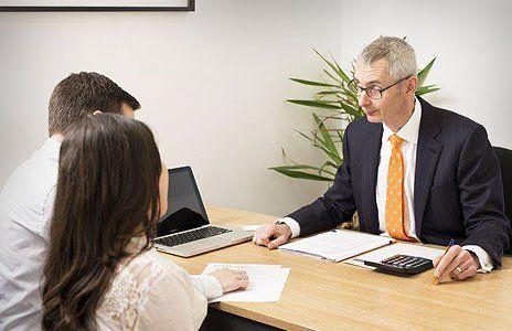 retirement consultation