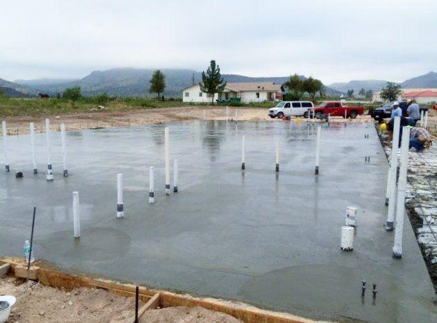 On Site Concrete Pecos, TX