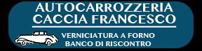AUTOCARROZZERIA CACCIA