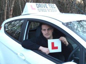 Learn to Drive - Aberdeen, Aberdeenshire - Drivetec School of Motoring - Driving test