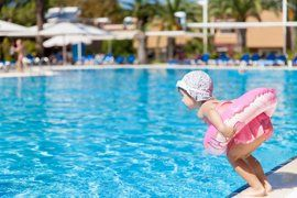 Pool Service Maintenance And Repair Largo Florida