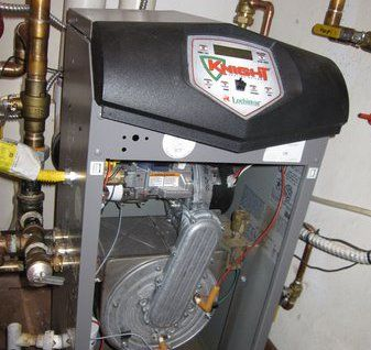 Climate control by our heating company in Anchorage, AK