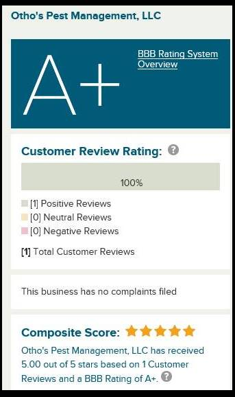 A + BBB Rating