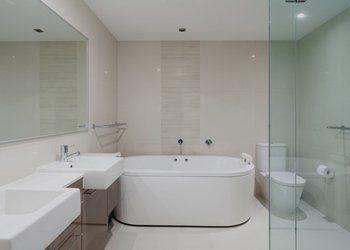 efficient bathroom installation  newcastle  tyne