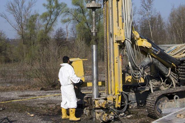 geothermal drilling