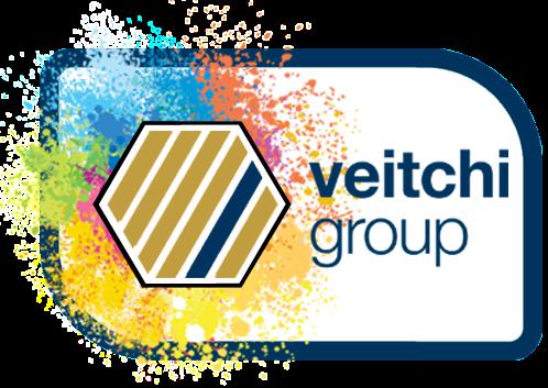 Veitchi Gives charity logo