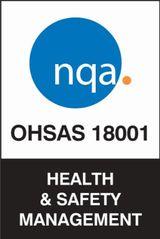 nqa ohsas 18001 health & safery management certificate