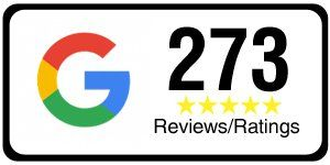 Google review totalizer