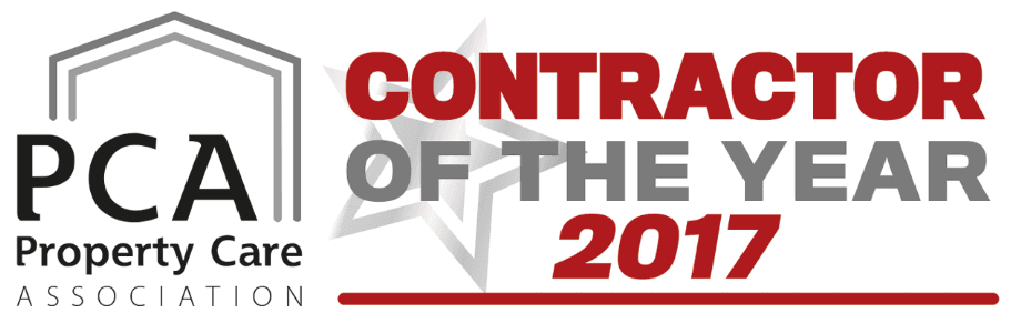 pca contractor of the year 2017